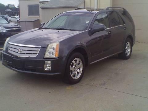 2008 Cadillac SRX for sale in Center Line, MI