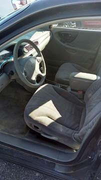 2002 Chevrolet Malibu for sale in Pocatello, ID