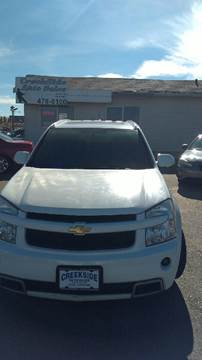 2008 Chevrolet Equinox for sale in Pocatello, ID