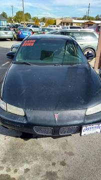 1999 Pontiac Grand Prix for sale in Pocatello, ID