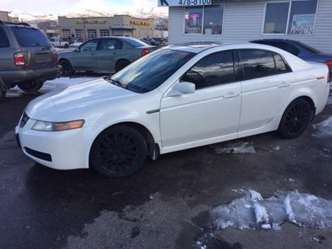 veh tl sale sedan acura for wayne fort professional in auto