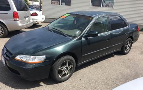 2000 Honda Accord for sale in Pocatello, ID