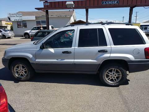 Creekside Auto Sales – Car Dealer in Pocatello, ID