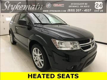 2014 Dodge Journey for sale in Defiance, OH