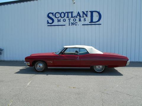 1970 Pontiac Catalina for sale in Laurinburg, NC