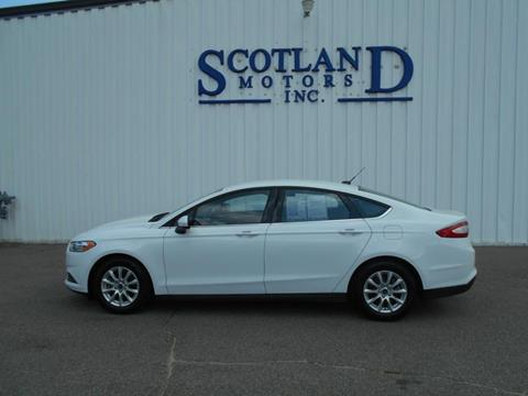 Used ford fusion for sale in laurinburg nc for Scotland motors inc laurinburg nc