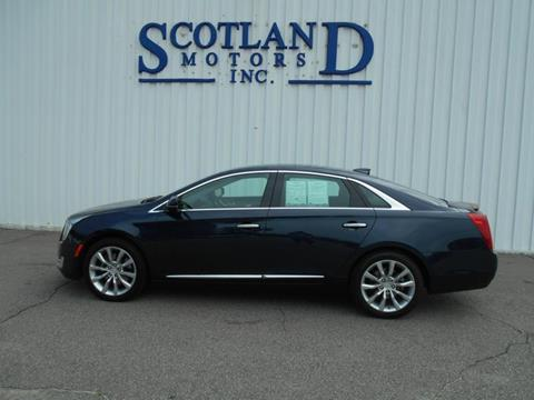 2017 Cadillac XTS for sale in Laurinburg, NC