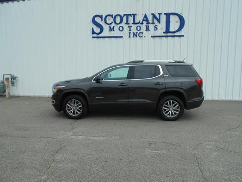 2017 GMC Acadia for sale in Laurinburg, NC