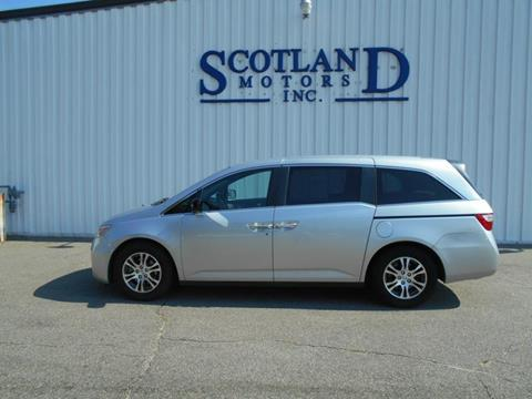 2011 Honda Odyssey for sale in Laurinburg, NC