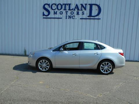 2014 Buick Verano for sale in Laurinburg, NC