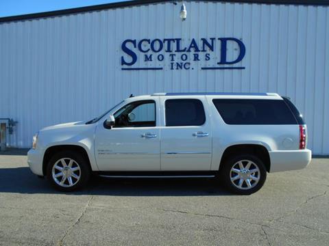2014 GMC Yukon XL for sale in Laurinburg, NC