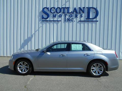 Used chrysler for sale in laurinburg nc for Scotland motors inc laurinburg nc