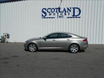 2011 Jaguar XF for sale in Laurinburg, NC