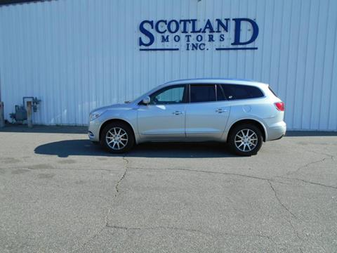 2017 Buick Enclave for sale in Laurinburg, NC