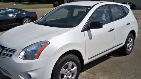 2013 Nissan Rogue for sale in Mena, AR