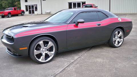 2015 Dodge Challenger for sale in Mena, AR