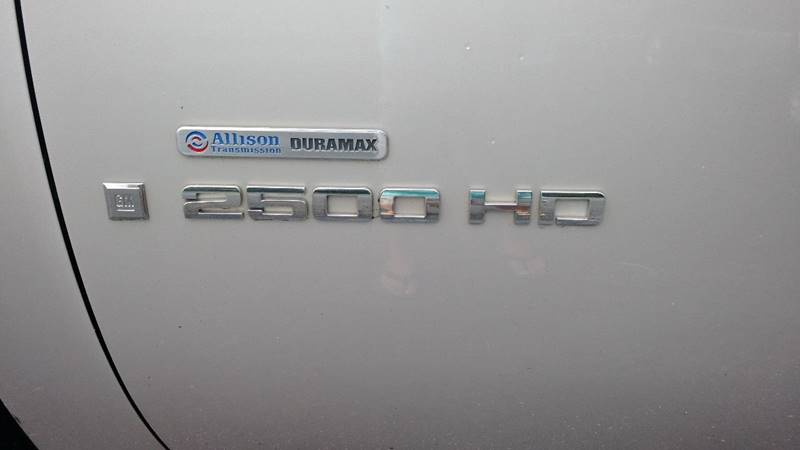 2008 GMC Sierra 2500HD 4WD Work Truck 4dr Crew Cab LB - Front Royal VA