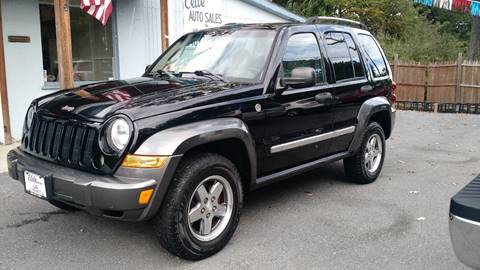 2006 Jeep Liberty for sale in Front Royal, VA