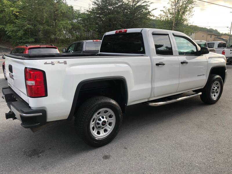 2015 GMC Sierra 2500HD for sale at Elite Auto Sales Inc in Front Royal VA