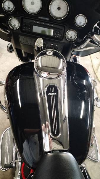 2010 Harley-Davidson Street Glide FLHX - Front Royal VA