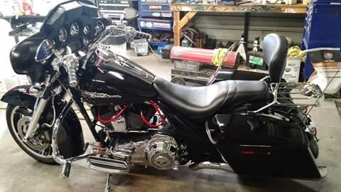 2010 Harley-Davidson Street Glide for sale in Front Royal, VA