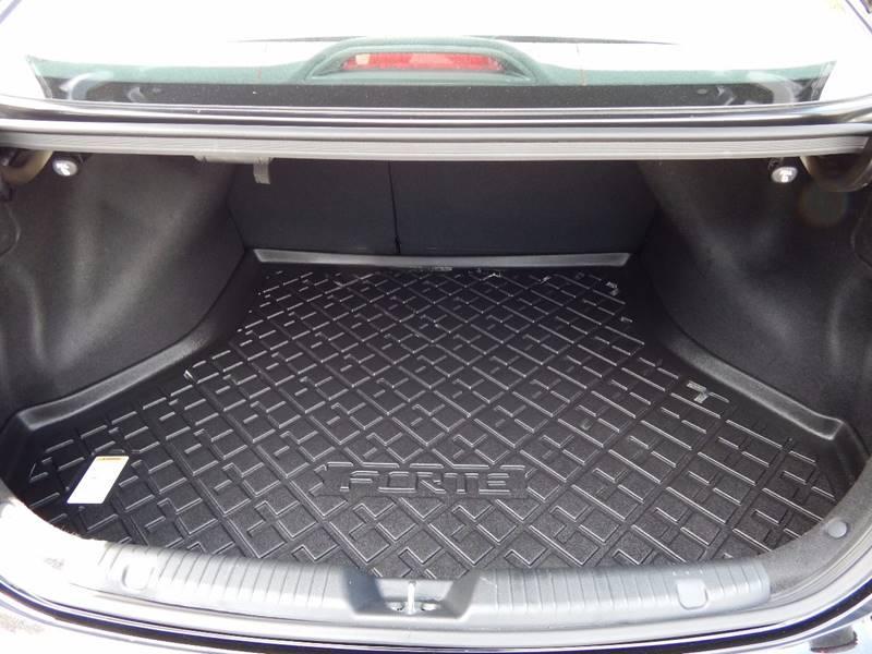 2016 Kia Forte EX 4dr Sedan - Williamsburg VA