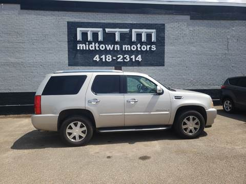 Midtown Auto Sales >> Midtown Motors Car Dealer In Amarillo Tx