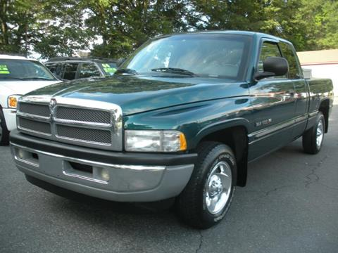 1998 Dodge Ram Pickup 1500 for sale in Gastonia, NC