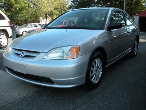 2001 Honda Civic for sale in Gastonia, NC