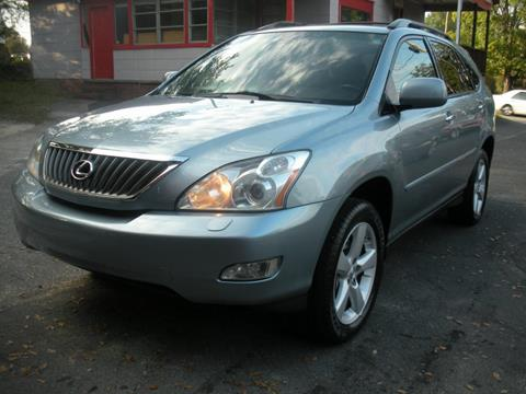 2008 Lexus RX 350 for sale in Gastonia, NC