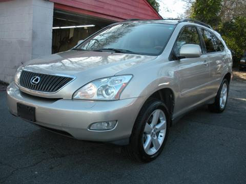 lexus rx 330 for sale in north carolina. Black Bedroom Furniture Sets. Home Design Ideas