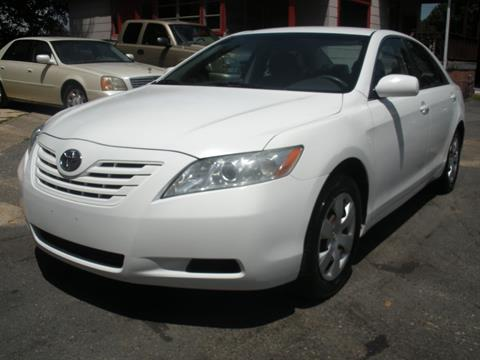 Beautiful 2009 Toyota Camry For Sale In Gastonia, NC