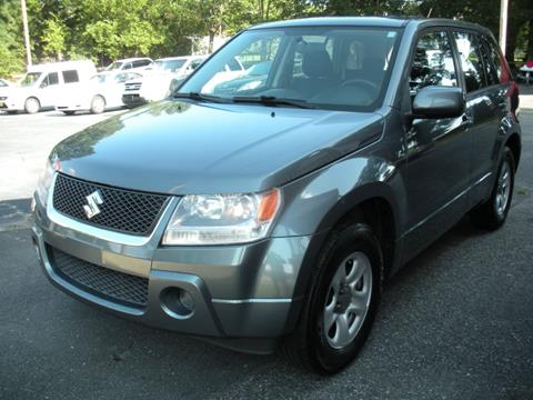 2008 Suzuki Grand Vitara for sale in Gastonia, NC