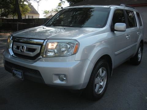2010 Honda Pilot For Sale >> 2010 Honda Pilot For Sale In Gastonia Nc