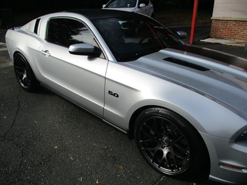 2011 Ford Mustang for sale in Gastonia, NC