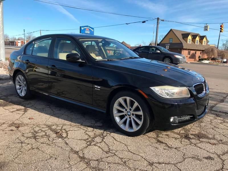 BMW Series I XDrive In Mount Clemens MI One Price Auto - Bmw 3 series 2011 price