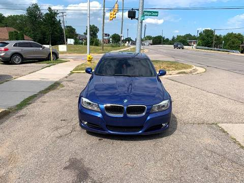 BMW 3 Series For Sale in Mount Clemens, MI - One Price Auto