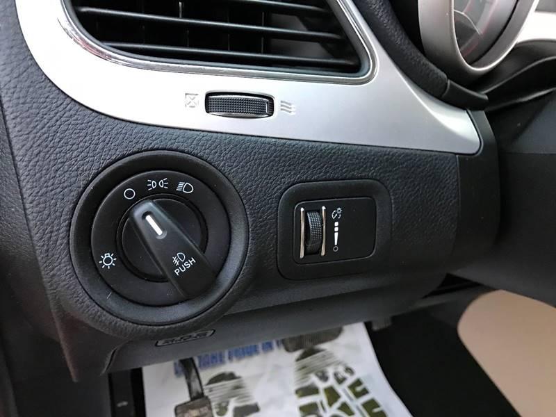 2013 Dodge Journey SXT 4dr SUV - Mount Clemens MI