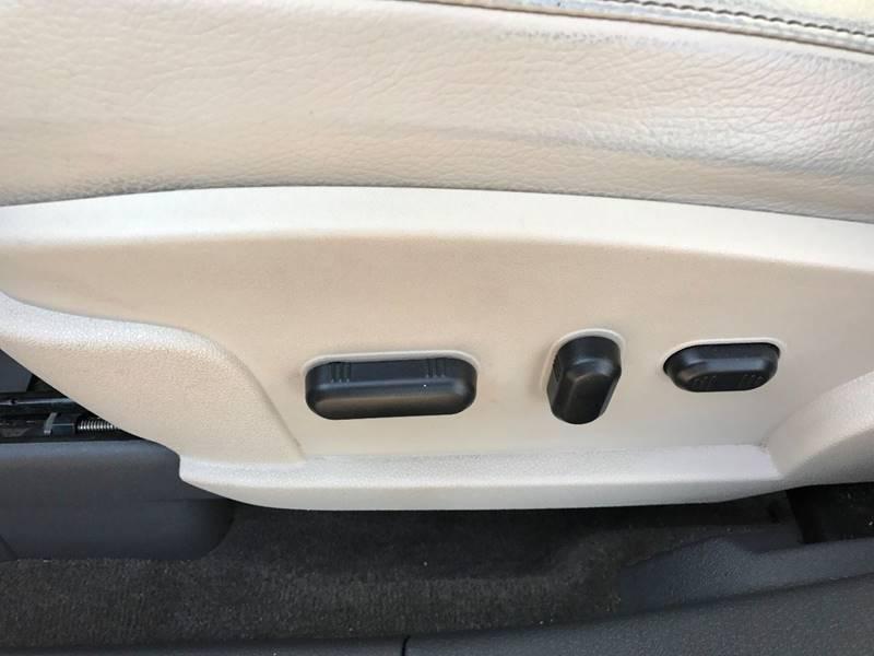 2012 Ford Flex SEL 4dr Crossover - Mount Clemens MI
