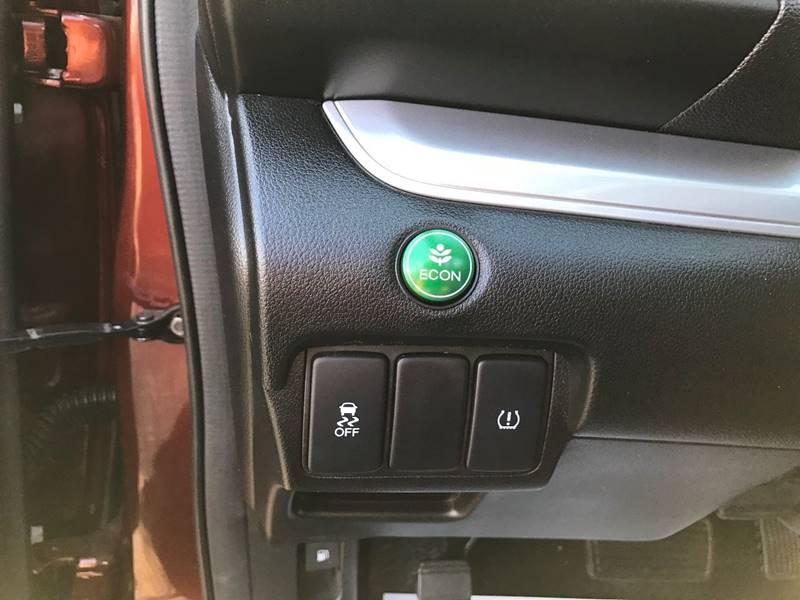 2015 Honda CR-V EX 4dr SUV - Mount Clemens MI
