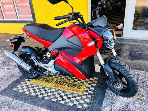 Motorcycles & Scooters For Sale in Orlando, FL - TEXAS