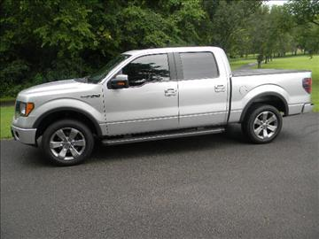 2012 Ford F-150 for sale in Goodlettsville, TN