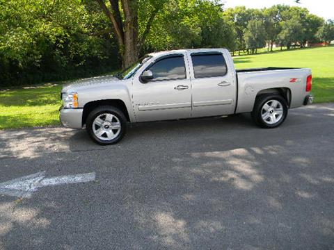 2007 Chevrolet Silverado 1500 for sale in Goodlettsville, TN