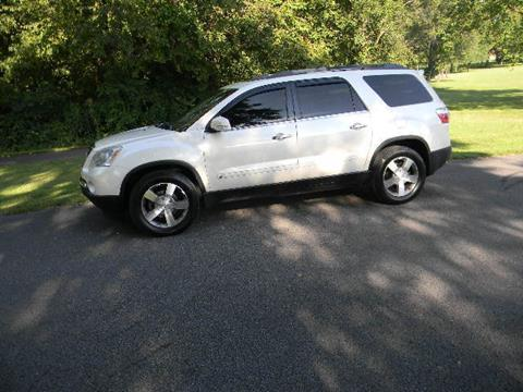 2010 GMC Acadia for sale in Goodlettsville, TN