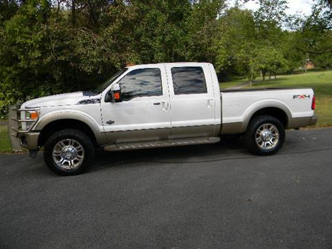 2011 Ford F-250 Super Duty for sale in Goodlettsville, TN