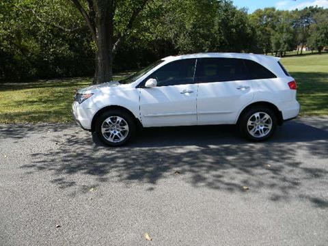 2009 Acura MDX for sale in Goodlettsville, TN