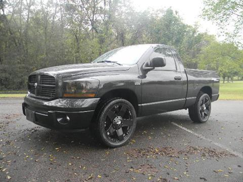 2006 Dodge Ram Pickup 1500 for sale in Goodlettsville, TN