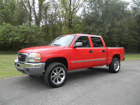 2007 GMC Sierra 1500 Classic for sale in Goodlettsville, TN