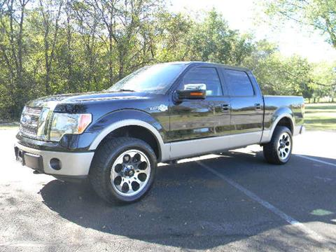 2010 Ford F-150 for sale in Goodlettsville, TN