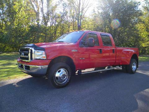 2006 Ford F-350 Super Duty for sale in Goodlettsville, TN
